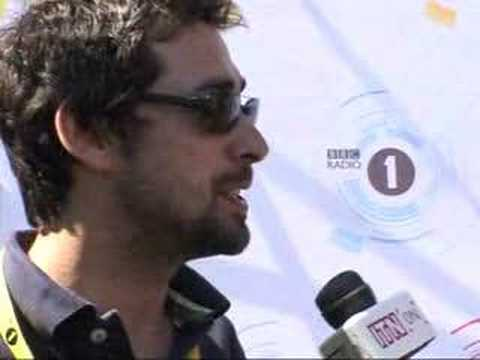 Colin Murray chats to us as One Big Weekend