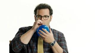 Josh Gad on Helium | USA TODAY