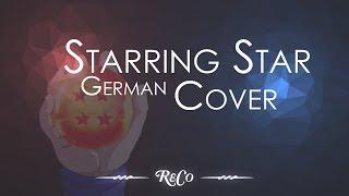 Dragon Ball Super - Starring Star (deutsch/german)