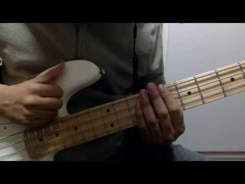 Download Youtube: Fela Kuti - Expensive Shit - Guitar and Bass cover