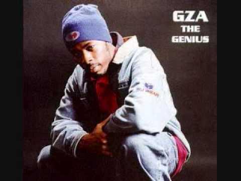 GZA - Liquid Swords (Instrumental)