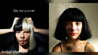 Sia - The Greatest Thrills (Mashup)