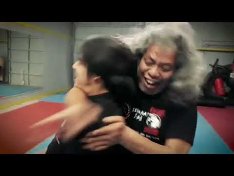 Silat Super Combat System. The Houston Clan.