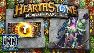 Hearthstone: High Ranking Deathrattle Hunter Deck Guide By Warshack