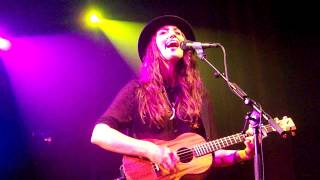 I Just Want You - Sara Bareilles at the Highline Ballroom