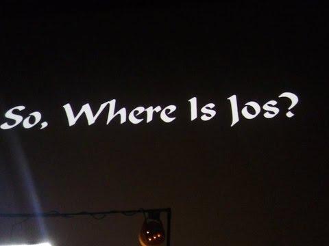 So, Where Is Jos?
