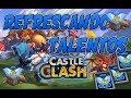 CASTILLO FURIOSO | REFRESCANDO TALENTOS!!