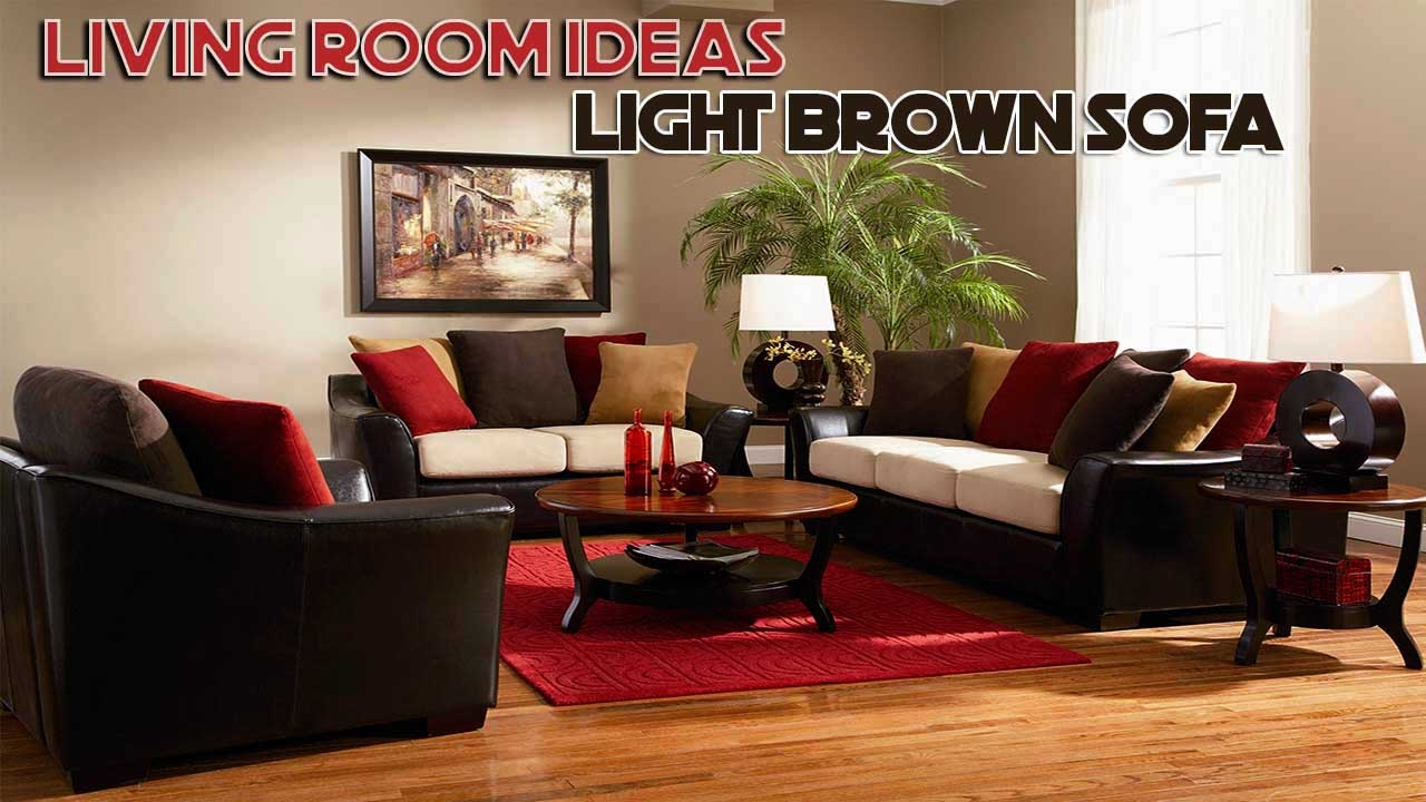 Daily Decor Living Room Ideas Light Brown Sofa Youtube