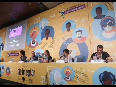 [VII FórumBR] Controle social e Internet no Congresso Nacional