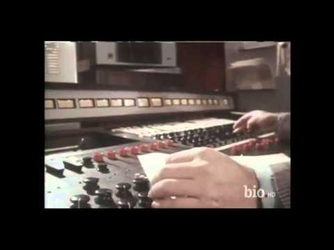 Kris Kristofferson - making a name as a songwriter