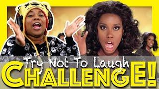 Gambar cover Epic Rap Battle | Oprah vs. Ellen | Try Not To Laugh Challenge