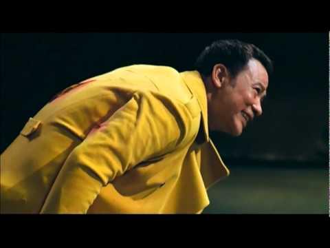 Bad Blood (2010) - Bernice Liu vs Simon Yam