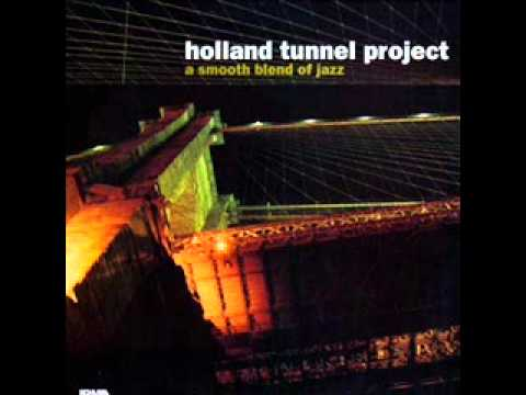Holland Tunnel Project  - Summertime