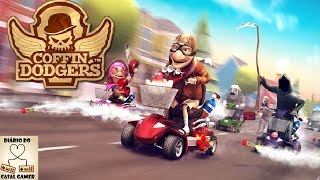 COFFIN DODGERS - (MULTIPLAYER LOCAL) EP. 1