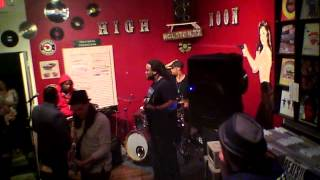 """The Heights Boogaloo All-Stars - """"You"""