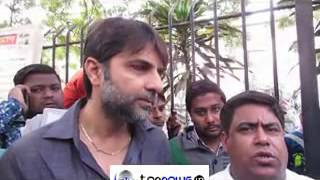 Film COFFEE WITH D – DIRECTOR AND ACTOR FILED FIR AGAINST DAWOOD IBRAHIM FOR THREATS