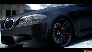 THE CREW: BMW M5
