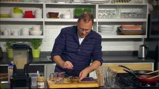 """Cook:30 Episode 2 """"Chickpea Pizza & Others"""""""