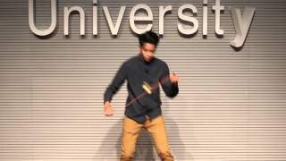 Yoyo: the evolution | Zafran Aqil | TEDxSunwayUniversity