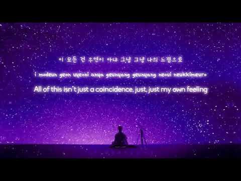 BTS Park Jimin-serendipity