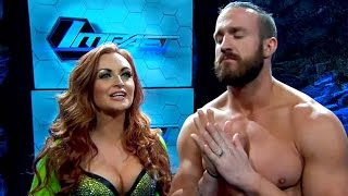 Mike Bennett, Maria, Jade OUT at TNA
