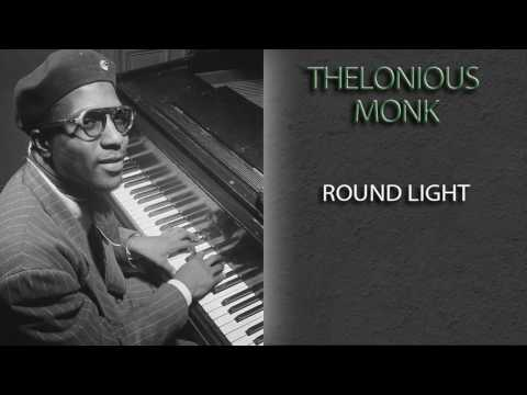 Thelonious monk round lights