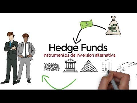 Hedge funds para dummies - definición, qué son y cómo funcionan