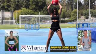 Sports Core Belt - Wharton Business School