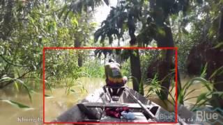 Video WOW.. sensasi mancing ikan Piranha monster Amazon download MP3, 3GP, MP4, WEBM, AVI, FLV April 2018