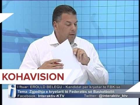 INTERAKTIV EROLLD BELEGU 20.08.2013