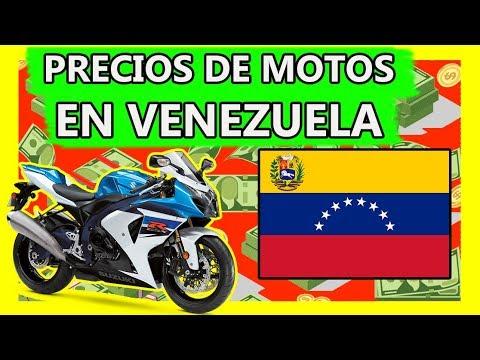 💲 ¿Cuanto Cuesta Una Moto En Venezuela? - Precios De Motos En Venezuela 2019