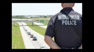 Midlothian TX Police Officer Daron Ehly -Chris Wanted to Die This Is What He Wanted, He Got His Wish