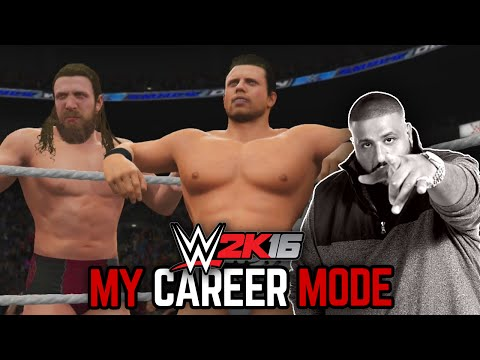"""WWE 2K16 My Career Mode - Ep. 118 - """"HANDICAP?? ANOTHER ONE!!"""""""