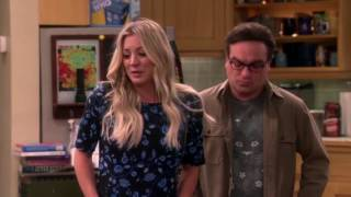 The Big Bang Theory but every time they laugh it gets 10% faster