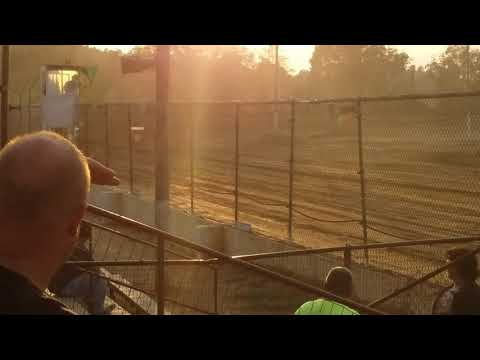 OVLS windy hollow speedway
