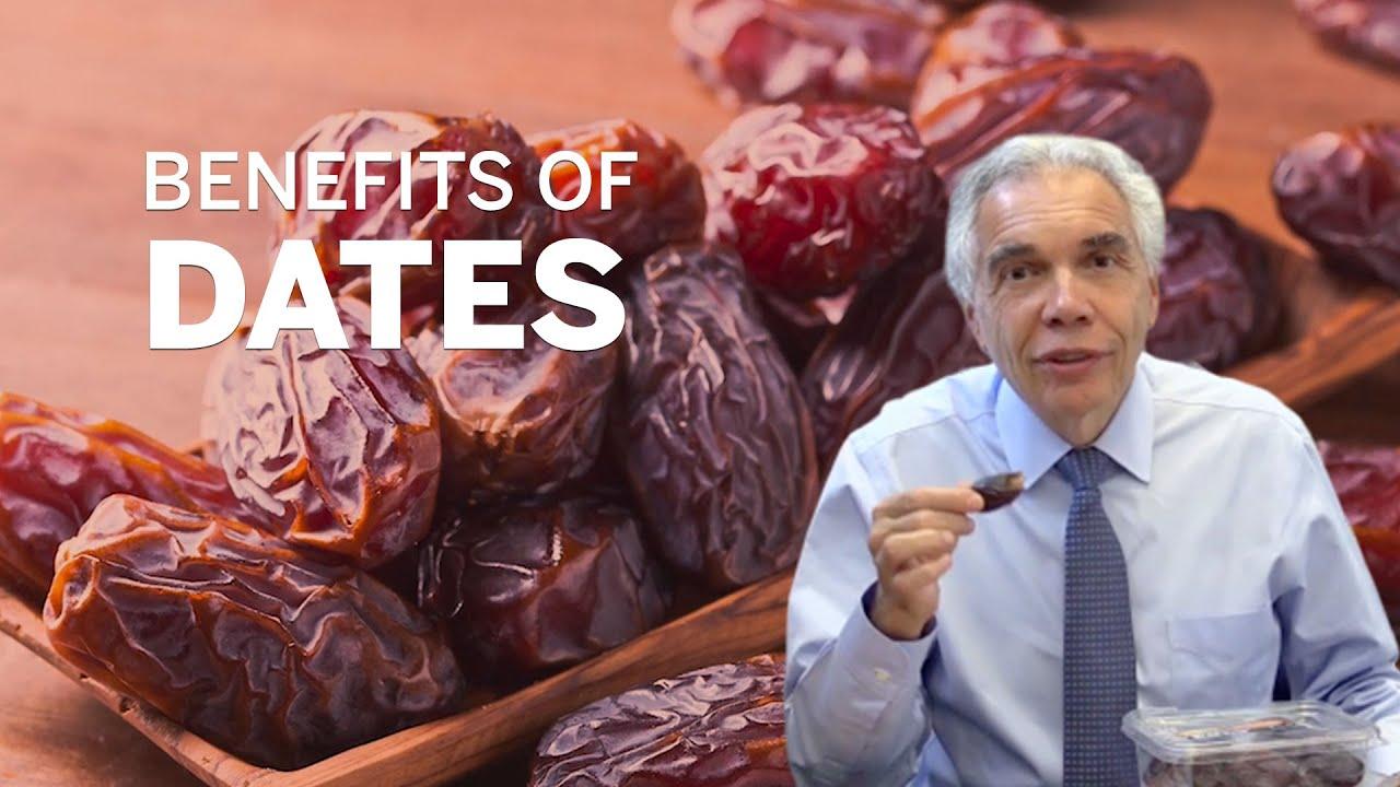 Dr Joe Schwarcz: The benefits of dates