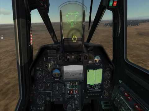 DCS: World 1.5 - Operation Wax Wings