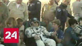Экипаж МКС эвакуирован из спасательной капсулы