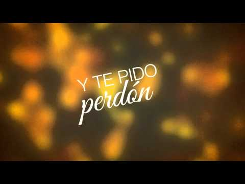 Ha*Ash - Perdón Perdón (Video Lyric)
