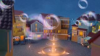 Ae Dil Hai Mushkil... Bautizada con dibujos animados