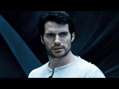 'Man of Steel' Writer Talks Superman's No-Kill Rule