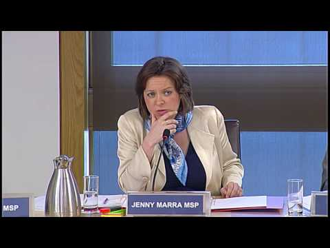 Public Audit Committee - Scottish Parliament: 30th March 2017