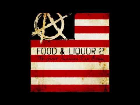Lupe Fiasco - Audubon Ballroom - Great American Rap ( Food & Liquor 2 )