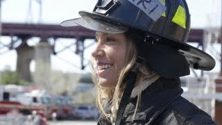 Can a Model Handle FDNY Training? thumbnail