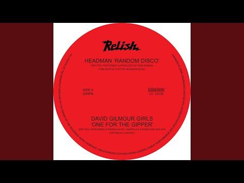 Random Disco