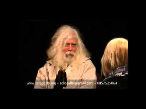 Whitman Interview   John Farrell   TV Kerry