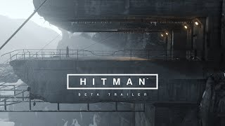 Hitman Game on Xbox One, PS4 & PC 2016