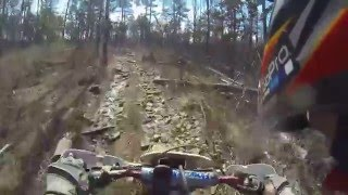 Pine Mountain ATV Park 11/29/2015