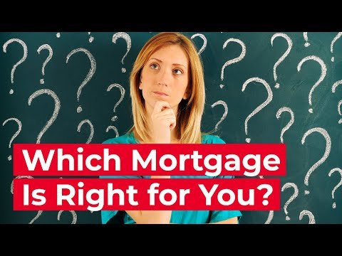 Explaining The Difference Between FHA, Conventional & VA Loans