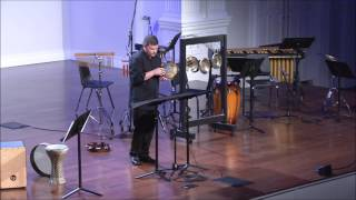 manta ray dance performed by richard henson